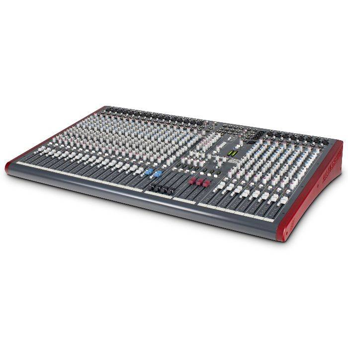 #(*)mixer 24 Ch Mic/line, 2 Estereo  6 Aux, 4 Sub Grupos, Usb In/out, Phantom 48
