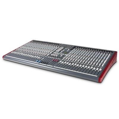 #(*)mixer 32 Ch Mic/line, 2 Estereo 6 Aux, 4 Sub Grupos, Usb In/out, Phantom 48v