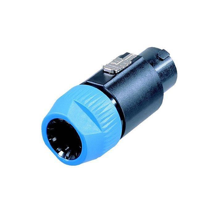 #8-contactos ; A Cable ; 30 A Por Contacto
