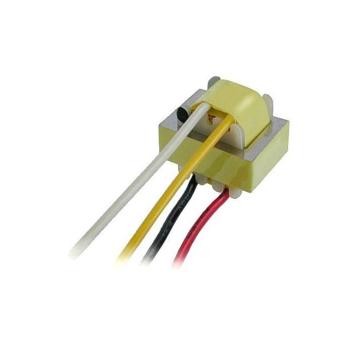 #transformador De Audio ; 1:1 A Cable