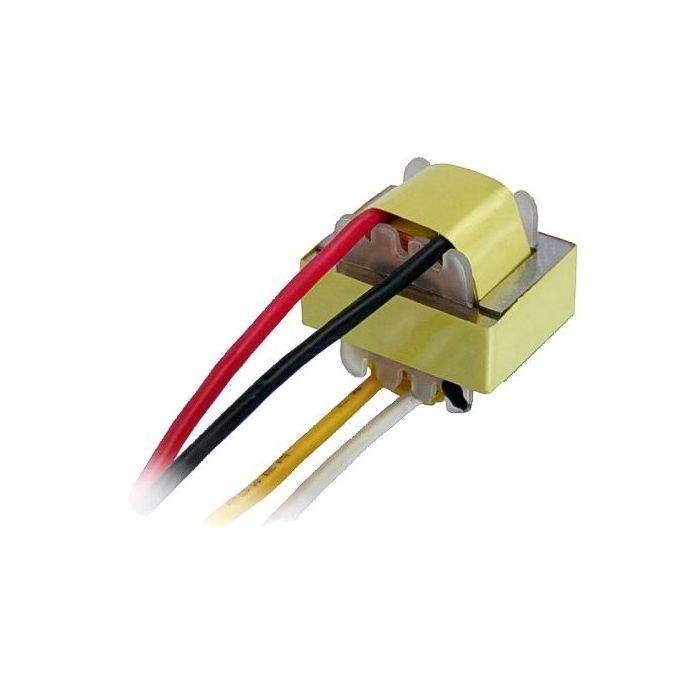 #transformador De Audio ; 1:4 A Cable