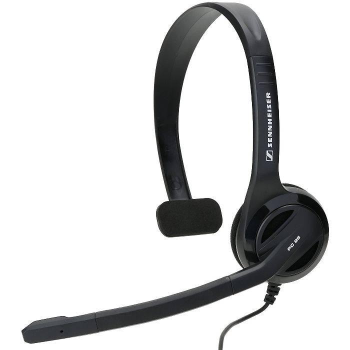 #auricular Con Microfono Para Pc Con Conector Usb