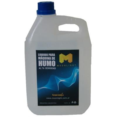 Liquido Para Maquina De Humo Pro 1l