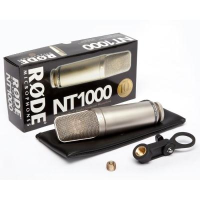 #microfono Condenser Para Estudio