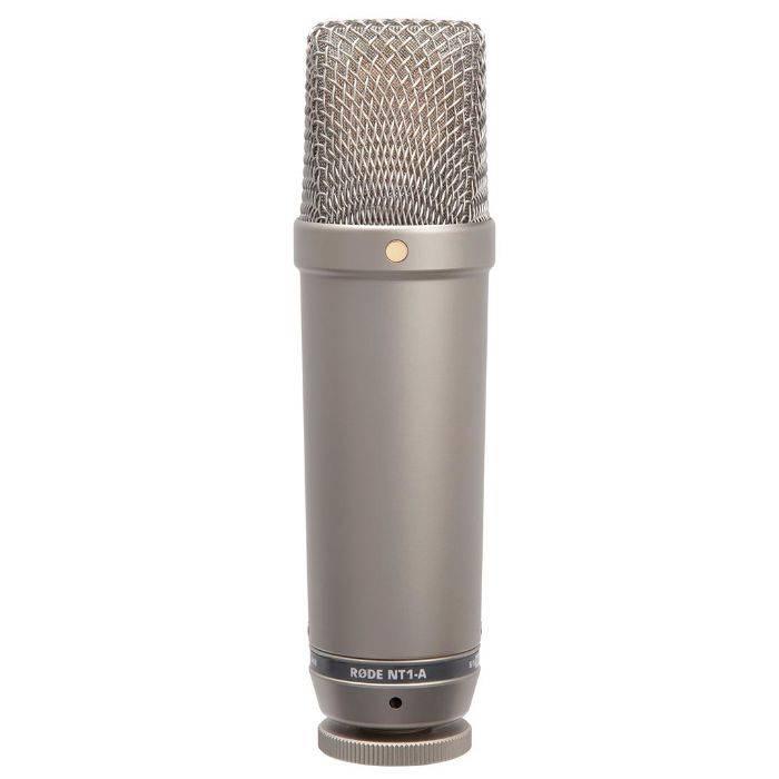 #microfono Condensador Cardioide Rode