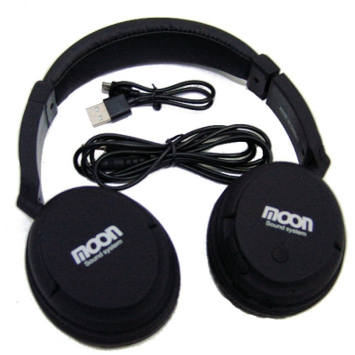 Auricular Inalambrico Con Bluetooth Y Microfono