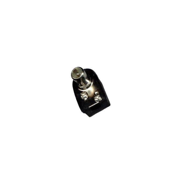 Conector Macho 75r Pin Grueso