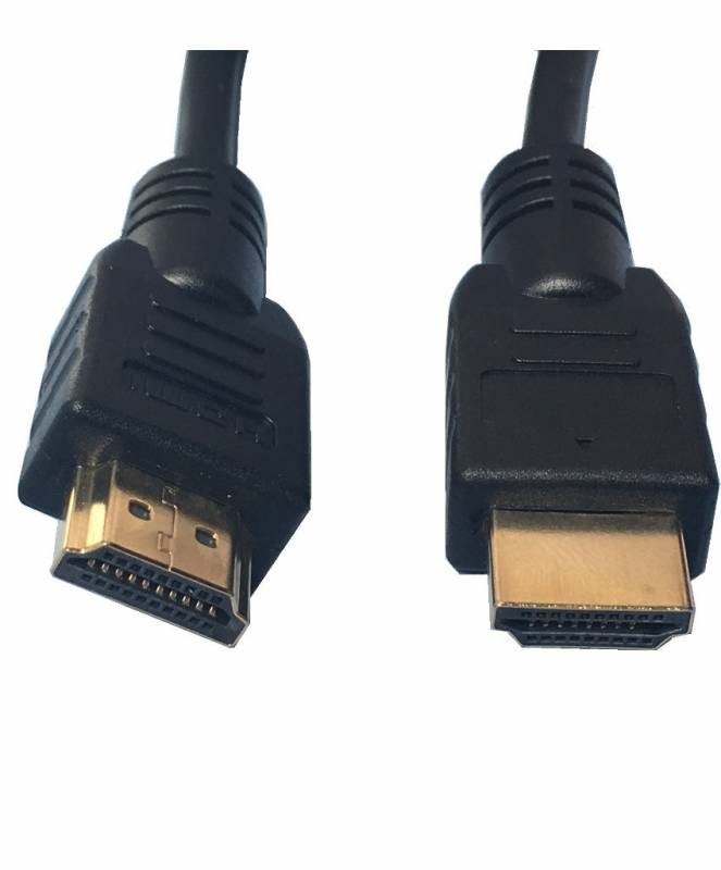 Cable Hdmi-hdmi 1.80 Mts