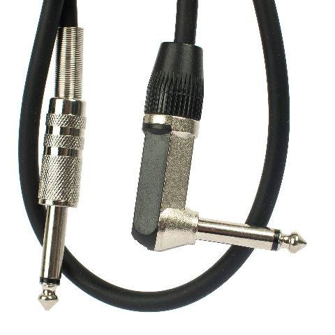 Cable Inst. 3m Plug-plug Ec.