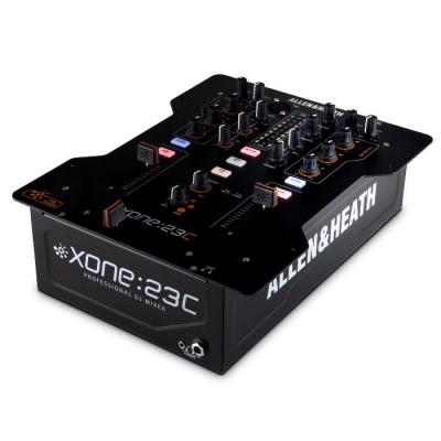 #(*) Mixer De 2 Canales DiseÑada Para Dj