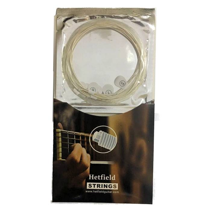 Cuerda Para Guitarra Clasica