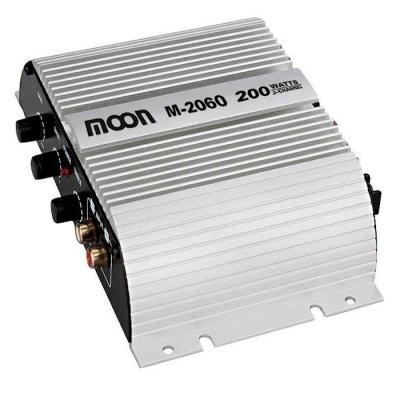 Amplific. Para Auto M2060