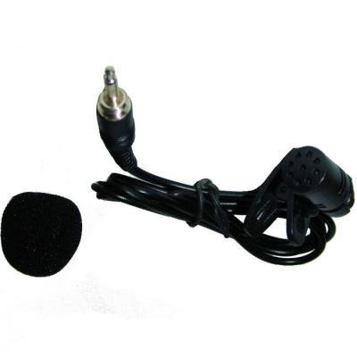 Microfono Solapero Con Plug