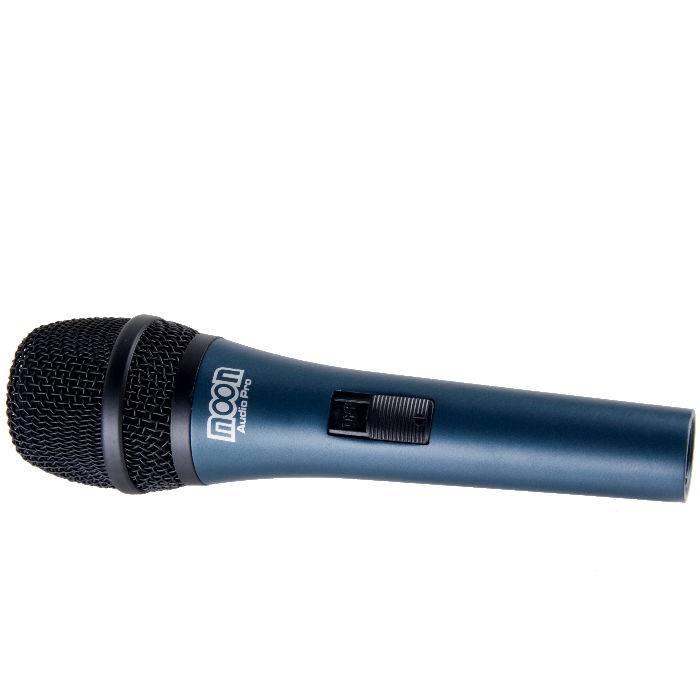 Microfono Unidireccional