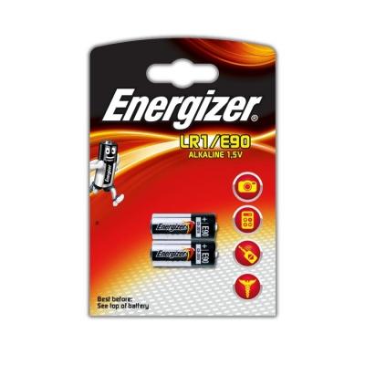#pila Energizer Electronica E90 Blister 2pcs Precio Por Unidad
