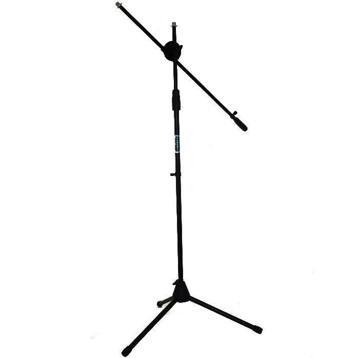Pie De Microfono Con Articulacion Metalica