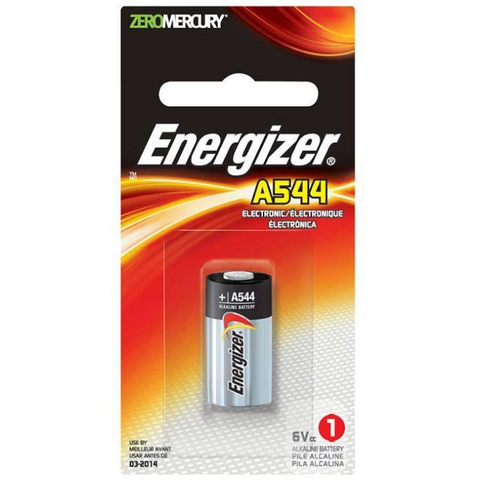 #pila Energizer Electronica A544