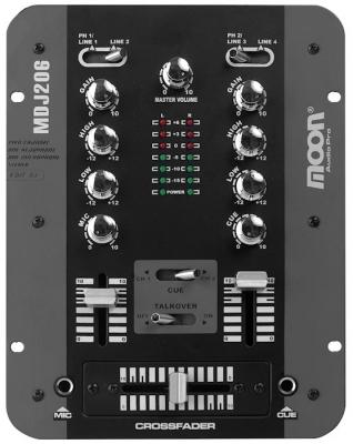 (*) Mixer Moon Mdj206