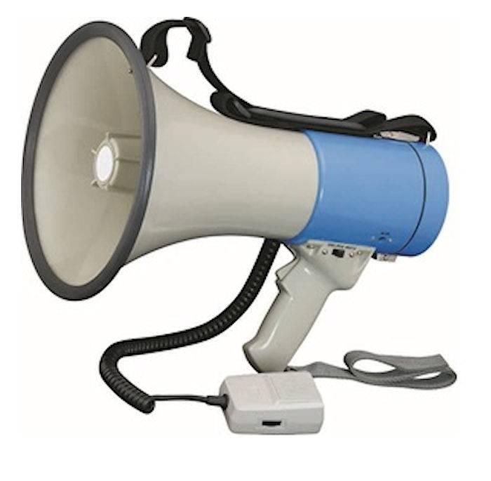 Megafono 300 **