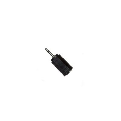 Plug Mono 2.5 Jack St 3.5