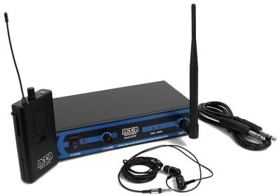 Sistema In-ear (auricular/monitoreo)