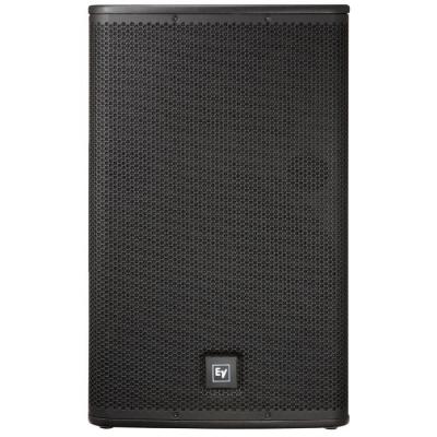 #200 Watt + 200 Watt Studio Linear Amplific 1u Rack.