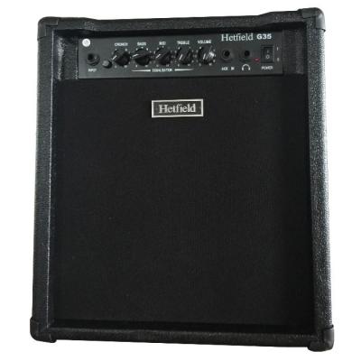 Amplificador De Guitarra De 35w