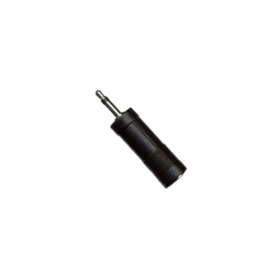 Plug Mono 3.5 Jack St 6.5