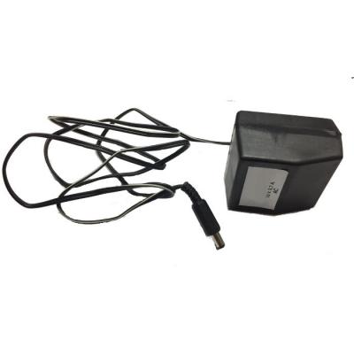 Transformador De Ca De 15v - 700ma. Con Salida Plug 2.5 Utilizado En Las Consola