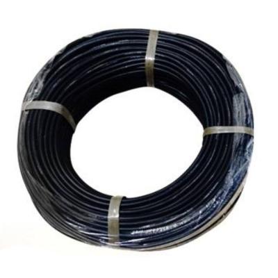 Cable Mic.5 Mm Mono Negro