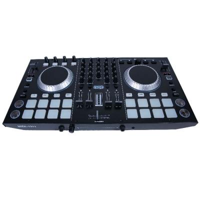 (*) Mixer Controlador Para Virtual Dj
