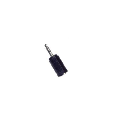 Plug St 3.5 Jack Mono 3.5