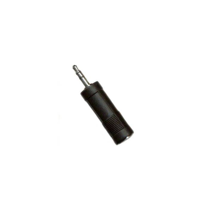 Plug St 3.5 Jack St 6.5