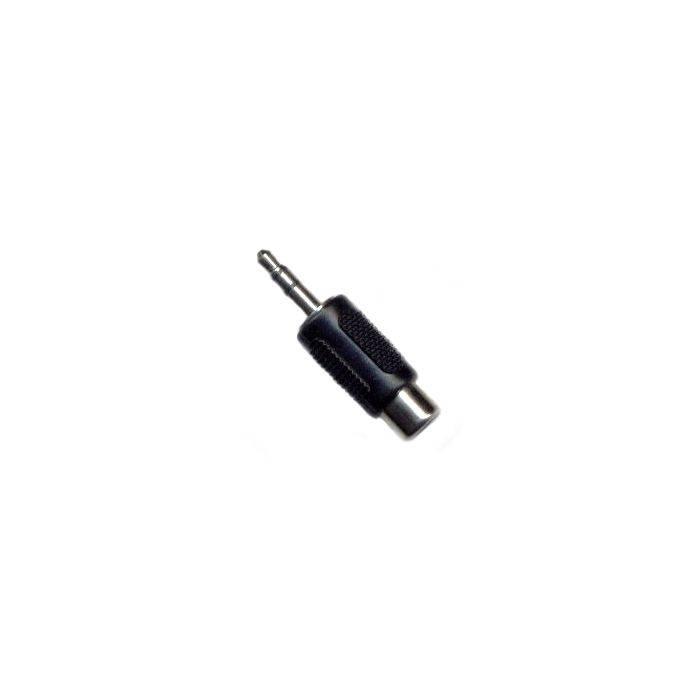 Plug Estereo 3.5mm A Jack Rca