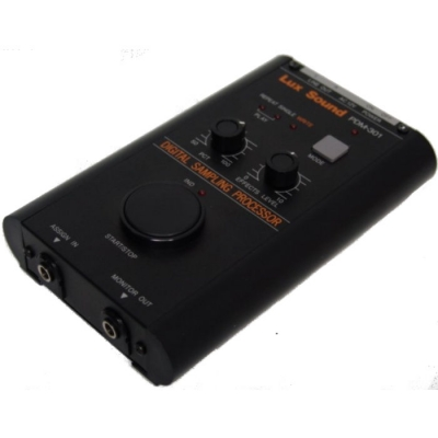 Procesador Pdm-301
