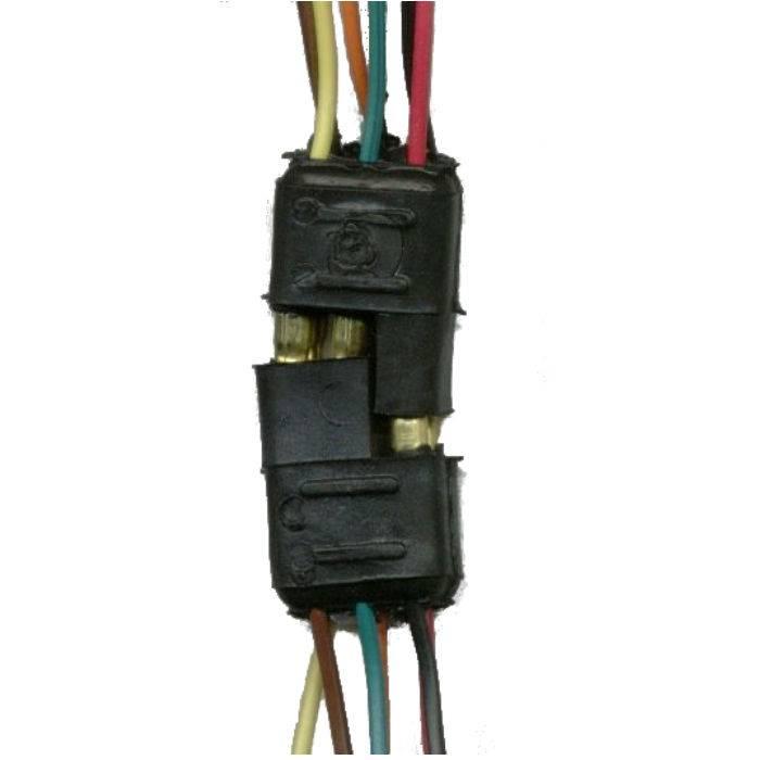 Conector 6 Vias