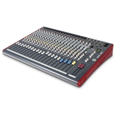 #(*)mixer 16 Ch Mic/line, 4 Aux, Usb In/out, Phantom 48v, Faders Alps 100mm, Cak