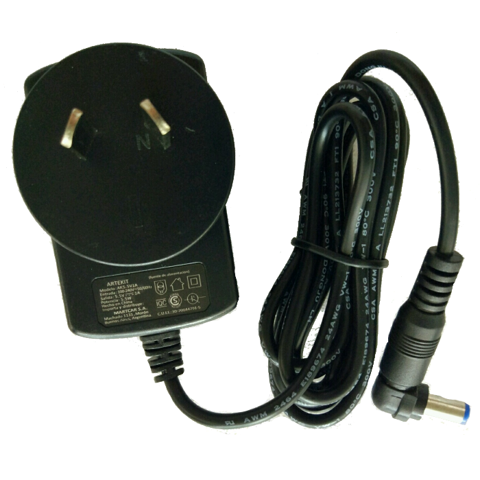Fuente Switching De Pared 5.5v 1a