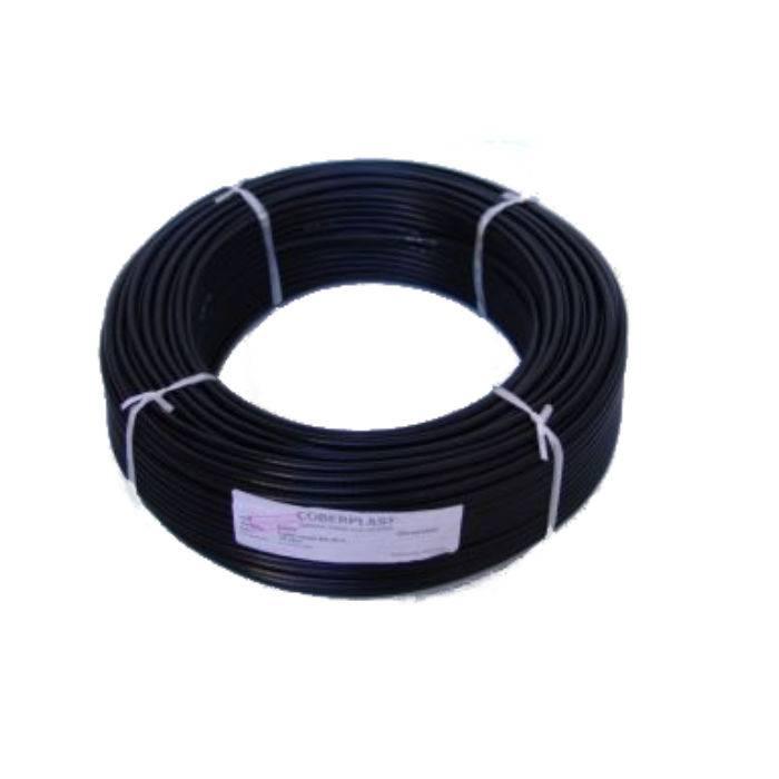 Cable Coaxil Rg 59 Negro De 75 Ohms Cctv 40%