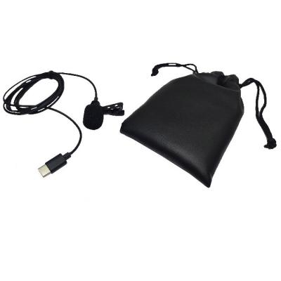 Microfono Omnidireccional Con Conector Samsung