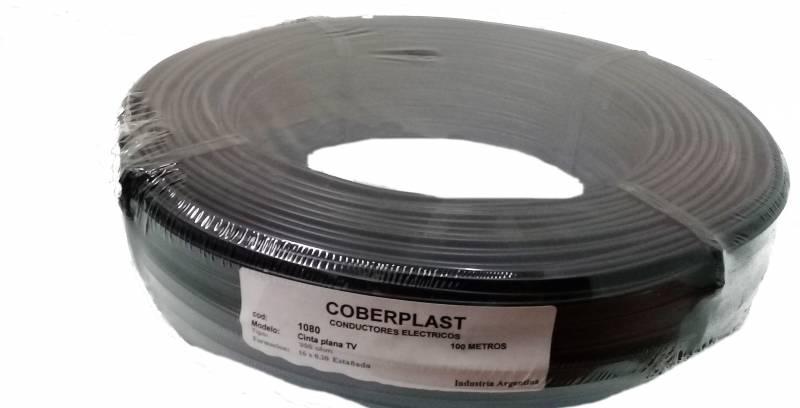Cable Antena 16 Hil.estaÑado