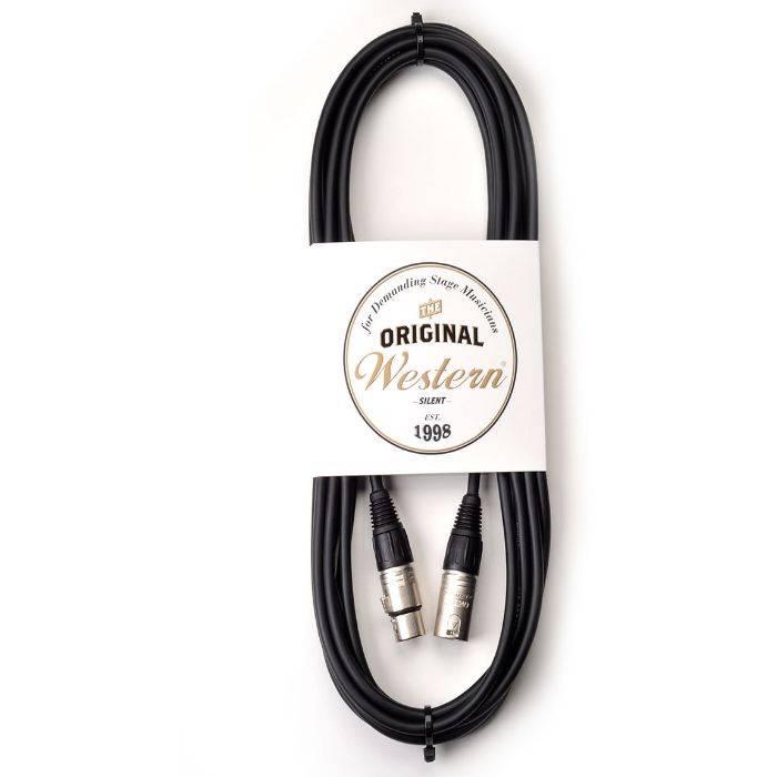Cable Xlr Hembra-xlr Macho C/conect.neutrik De 3mts