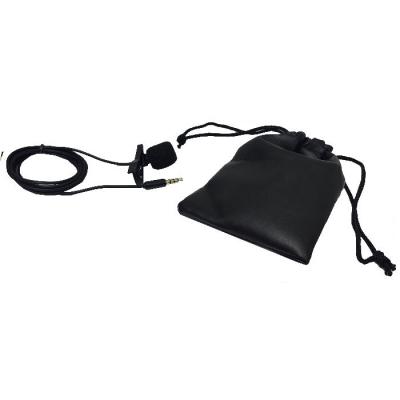 Microfono Omnidireccional Con Conector 3.5 Trrs