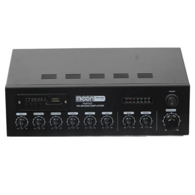 (**) Amplificador Pa 60w Con Mp3 Y Radio Fm