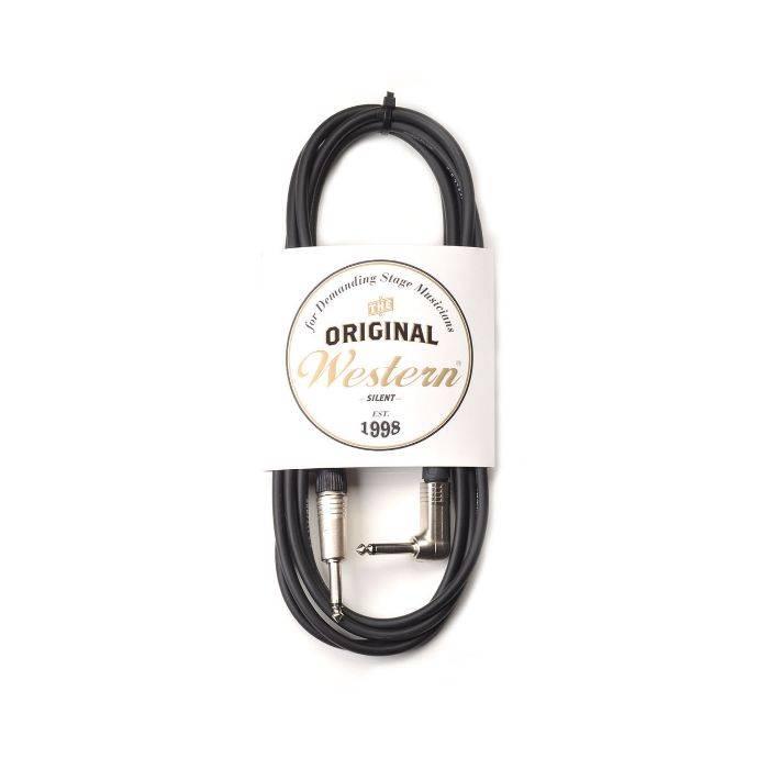 #cable Plug Recto-plug 90º Conect.neutrik 3mts