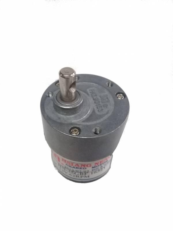Motor Para Mf-602