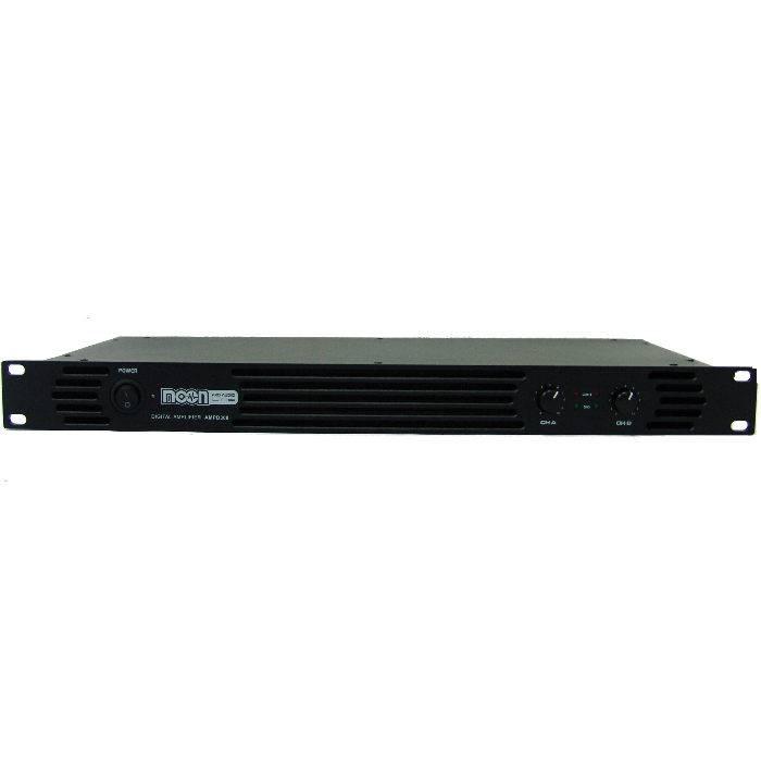 Amplificador De 2 Canales 300w