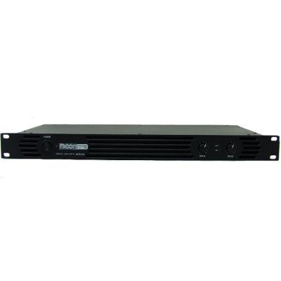 Amplificador De 2 Canales 300w Clase ¿d¿