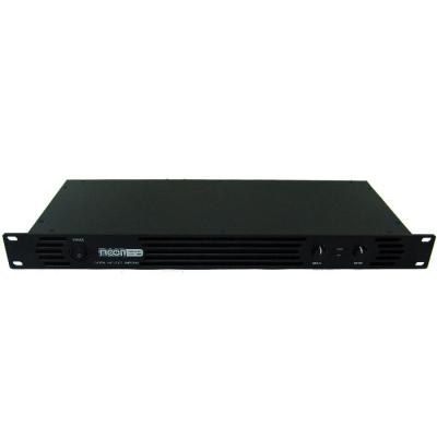 Amplificador De 2 Canales 600w  Clase ¿d¿