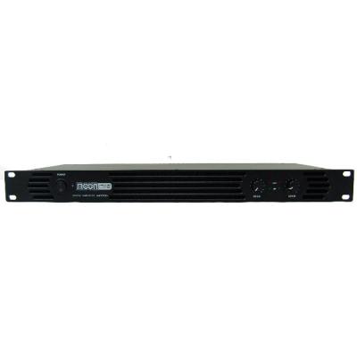 Amplificador De 2 Canales 900w  Clase ¿d¿